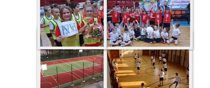 Zapraszamy uczniów do sportowej klasy IV!