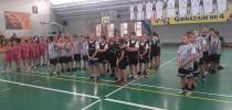 Turniej Piłki Koszykowej Chłopców