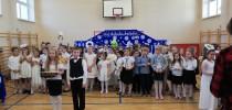 Międzyszkolny Konkurs Śpiewania Kolęd i Pastorałek