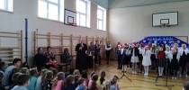 Wizyta Księdza Biskupa