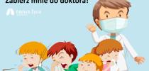 Koronawirus – informacja.