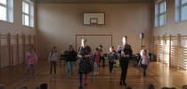 Karnawałowy koncert Mobilnej Filharmonii