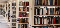 Harmonogram zwrotów do biblioteki.