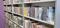 Biblioteki czekają na Ciebie…