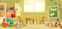 Zebranie rodziców oddziału przedszkolnego PSP5